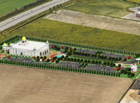 Proposed Sikh Temple